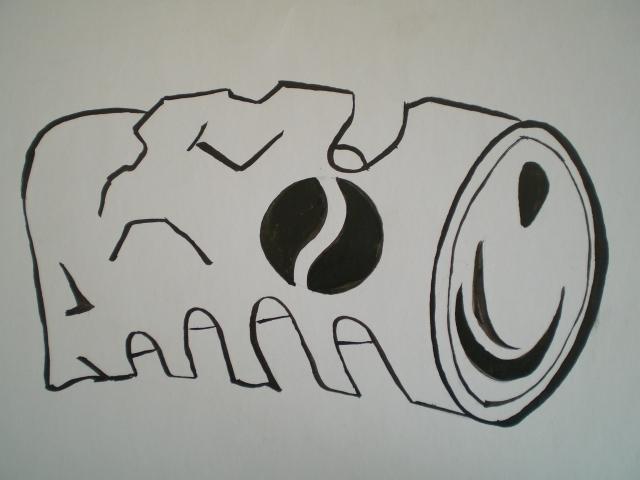 08学生作品图形创意